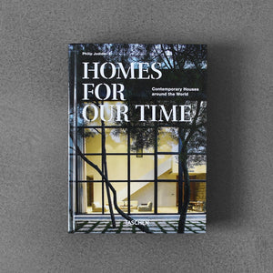 40 Homes For Our Time: Contemporary Houses Around the World