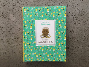 Little Guide to Great Lives: Nelson Mandela