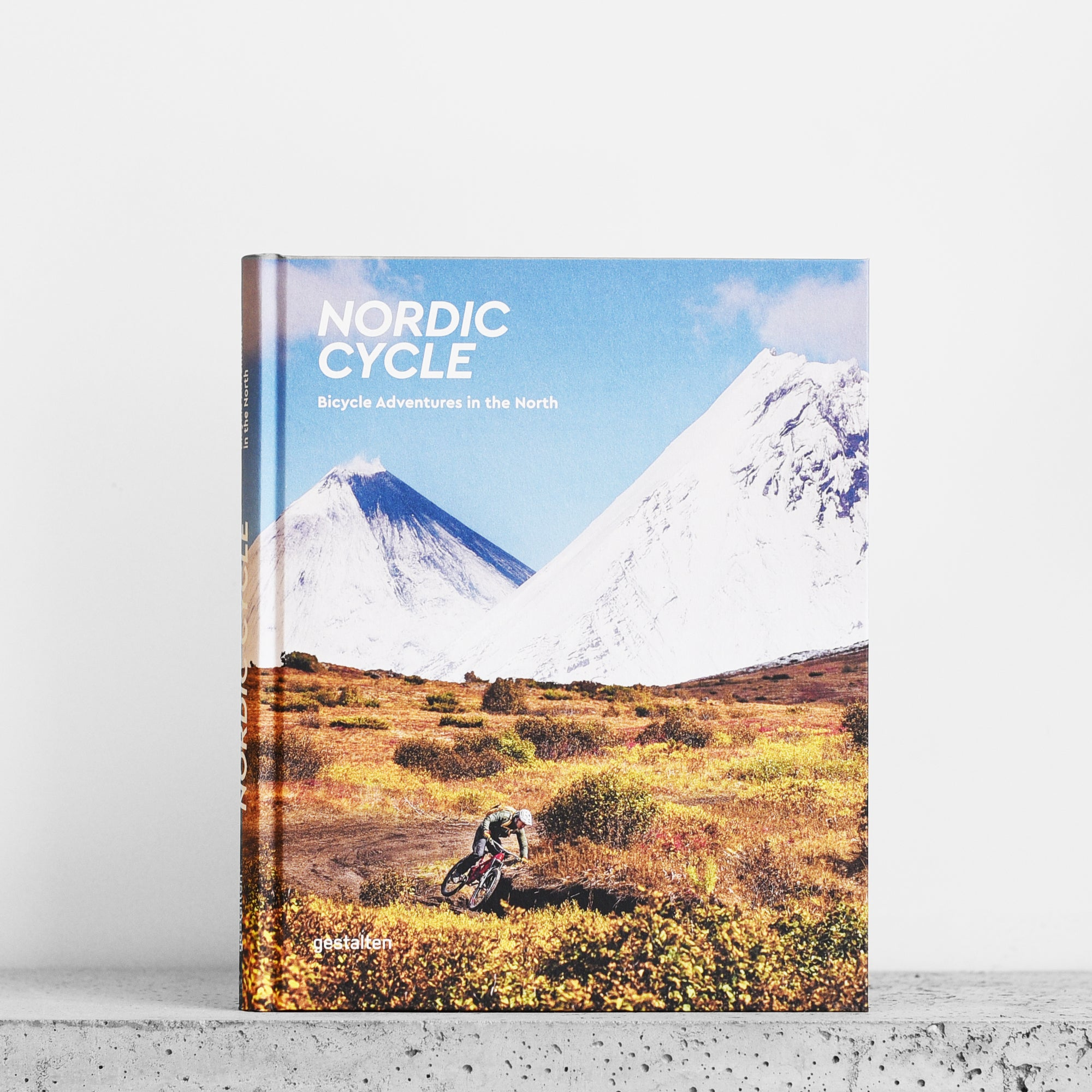 Nordic Cycle: Bicycle Adventures in the North