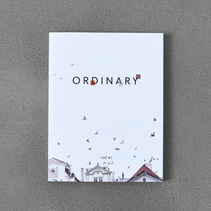 Ordinary mag vol 1