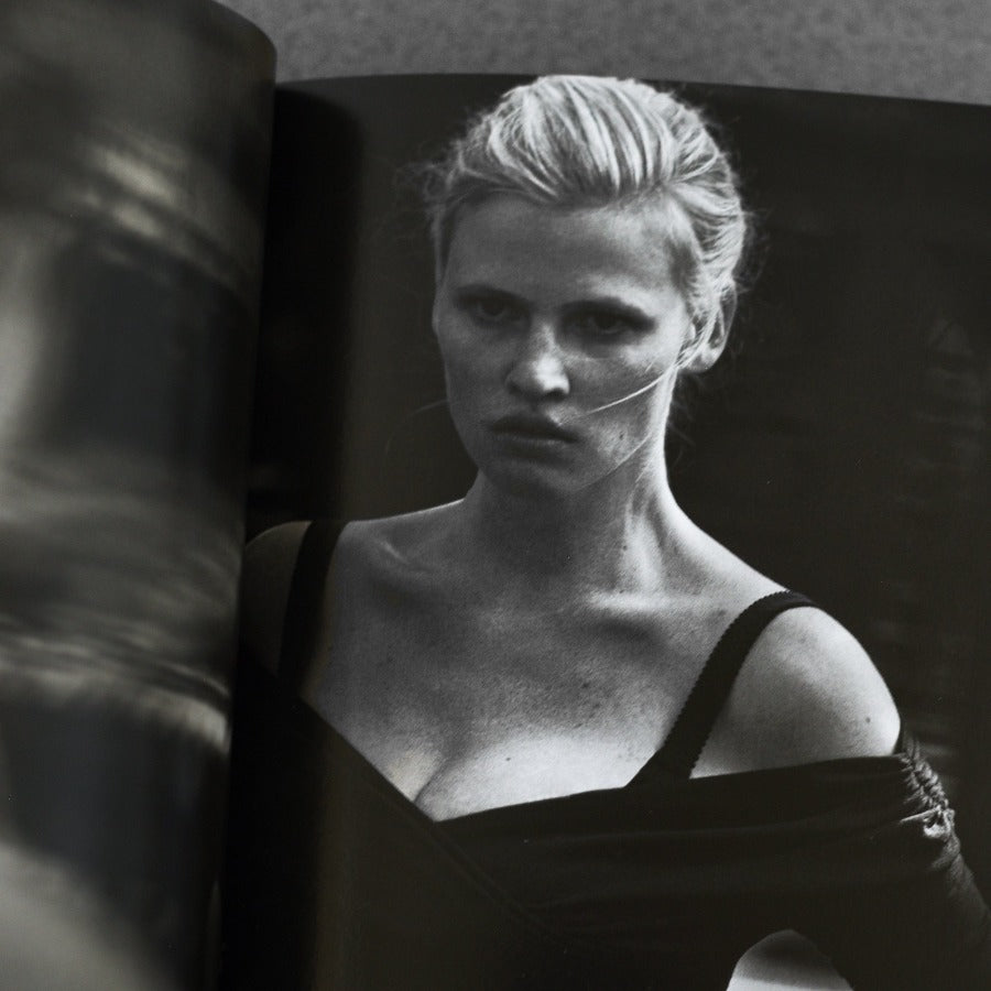 40 Peter Lindbergh: On Fashion Photography