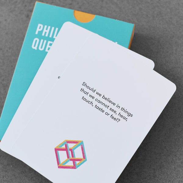Philosophical Questions for Curious Minds: Puzzles and Ideas to Help Young Minds to Grow