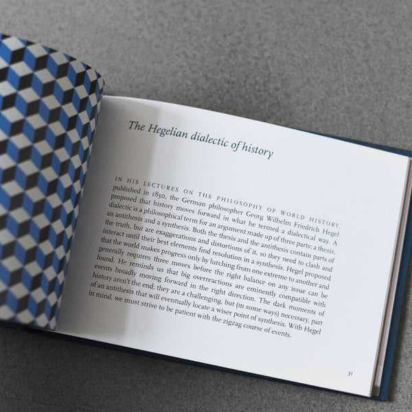Philosophy in 40 Ideas: Lessons for Life