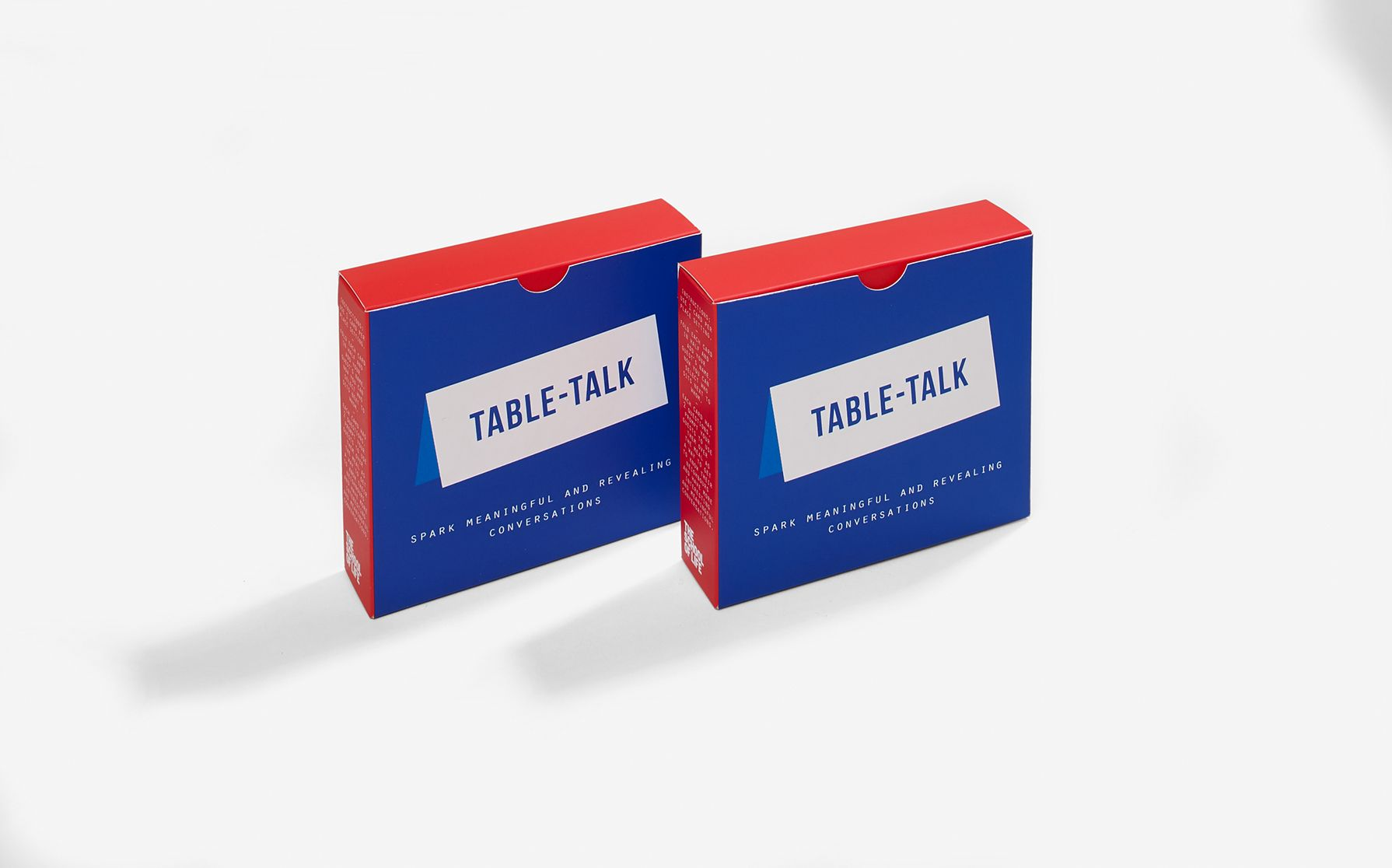 Table Talk: Spark Meaningful and Revealing Conversations