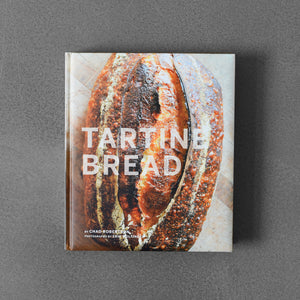 Tartine Bread - Chad Robertson