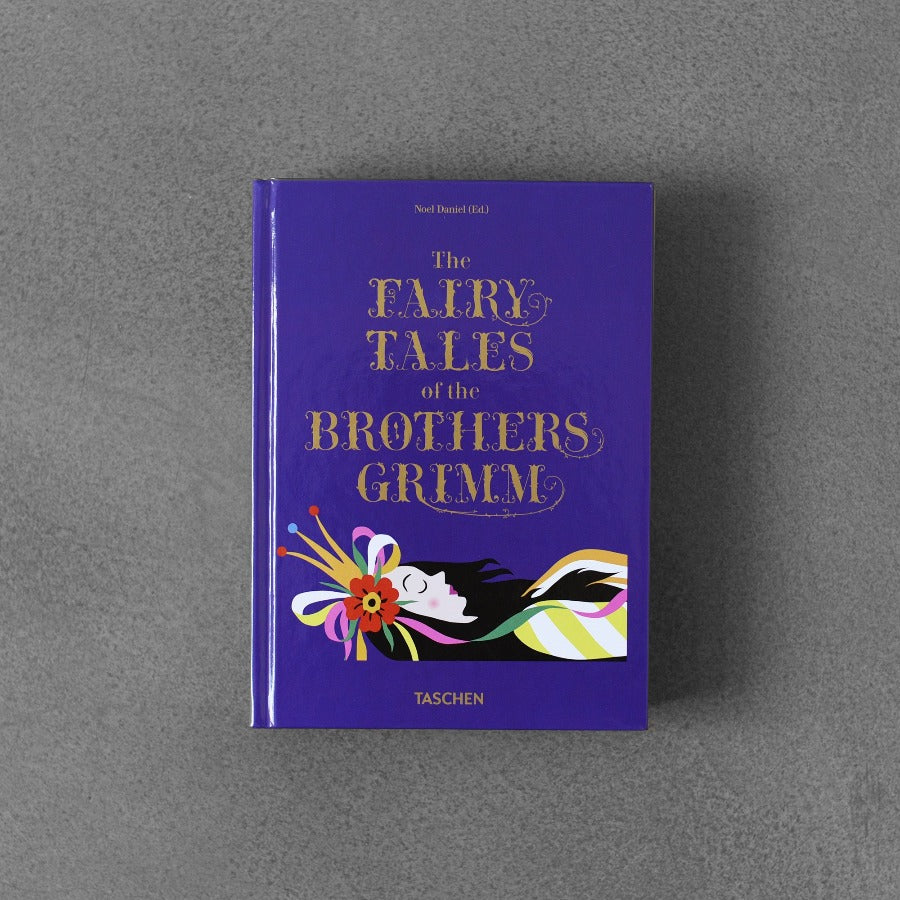 The Fairy Tales of the Brothers Grimm - Niel Daniel