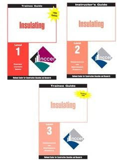 NCCER INSULATING BUNDLE