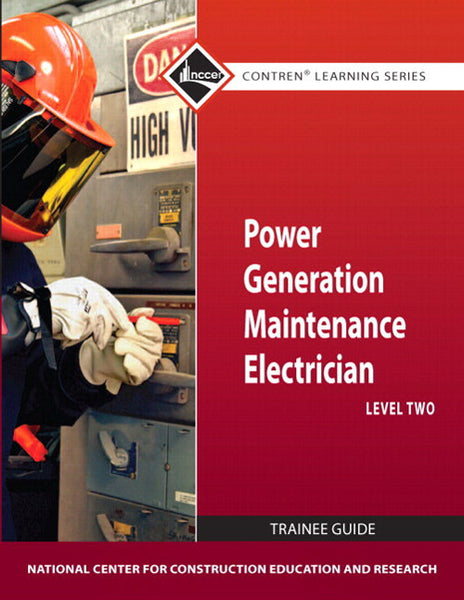 NCCER Power Generation Maintenance Electrician Level 2