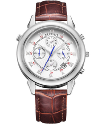 ASTRONOMER CHRONO - Megir Watch
