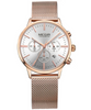 MESH WOMEN QUARTZ - Megir Watch