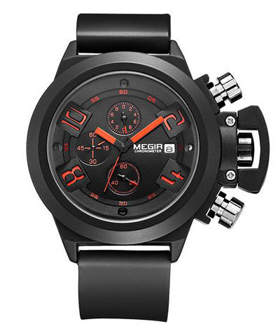 CATALYST - Megir Watch