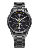 CARBON 6000 - Megir Watch