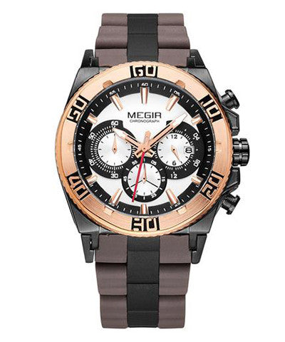 SHORESIDE II - Megir Watch