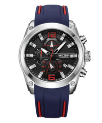 M20 CHRONO - Megir Watch