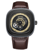 MONTRE MECHANICAL - Megir Watch