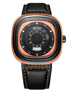Montre Sport - Megir Watch