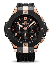 2050G - Megir Watch