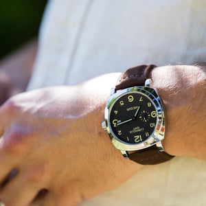 PILOT LUMI III - Megir Watch