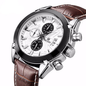 ADVENTURE CHRONO 2020 - Megir Watch
