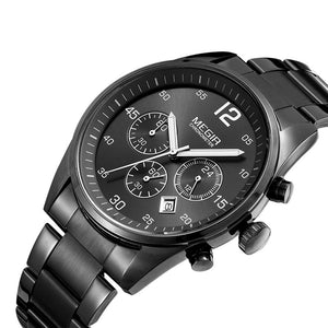 VELOCITA CHRONO - Megir Watch