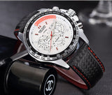 RAYON CHRONO - Megir Watches