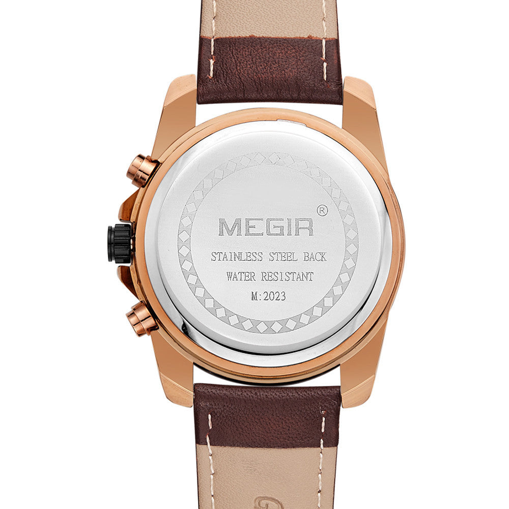 EXPANDER SPORT - Megir Watch
