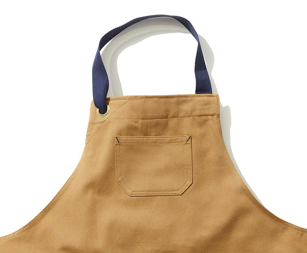 Children's Unisex 100% Cotton Apron