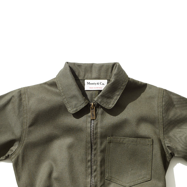 ENGINEER Boilersuit (NEW)
