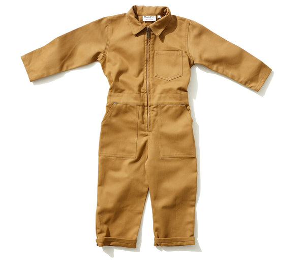 Engineer Boilersuit Unisex Children's