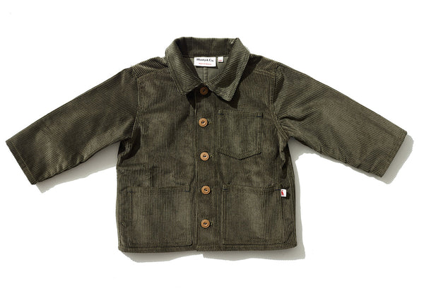 FOUNDRY Jacket (NEW)
