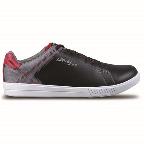 KR ATLAS BLACK/GREY/RED - SIZE 11