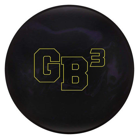 EBONITE GAME BREAKER 3 X-OUT - 16LB