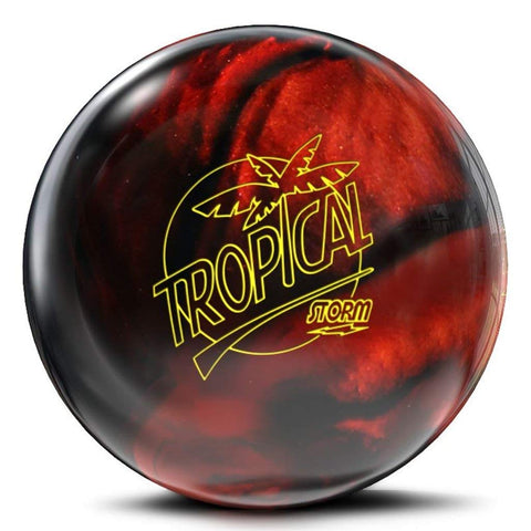 STORM TROPICAL STORM BLACK/COPPER - 10LB