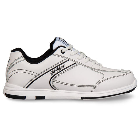 KR FLYER WHITE/BLACK - SIZE 11