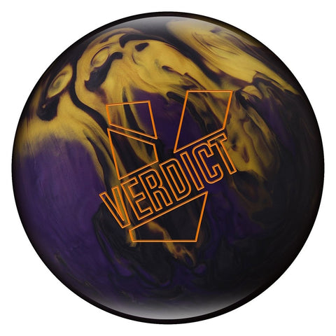 EBONITE VERDICT PEARL - 14LB