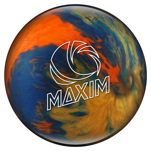 EBONITE MAXIM CAPTAIN GALAXY - 11LB