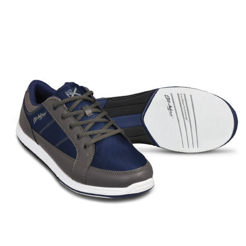 KR SPARTAN DARK GRAY/NAVY - SIZE 8.5