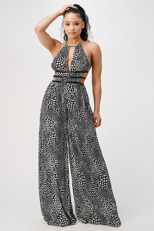 Feelin' You Jumpsuit