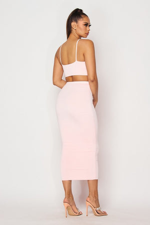 Always On My Mind Skirt