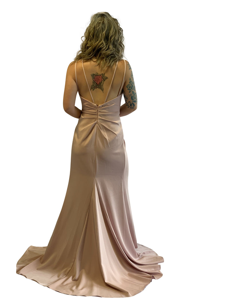 Juliet Gown