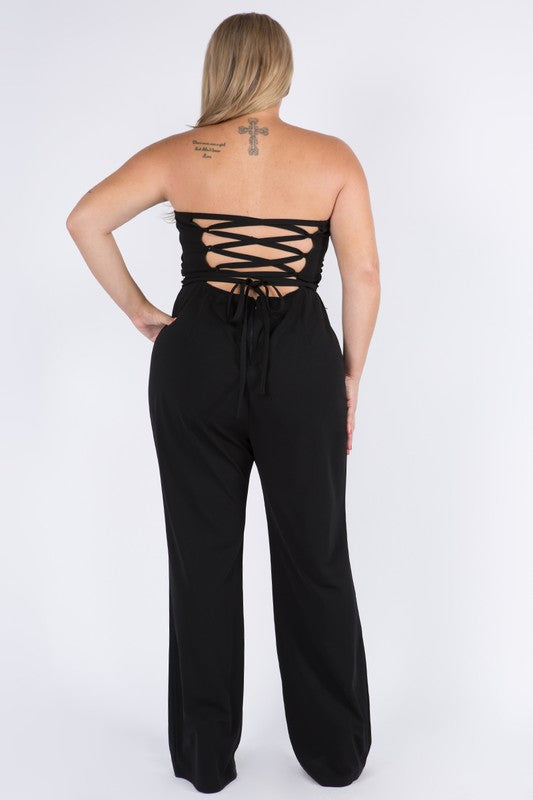 Pound The Alarm Jumpsuit+
