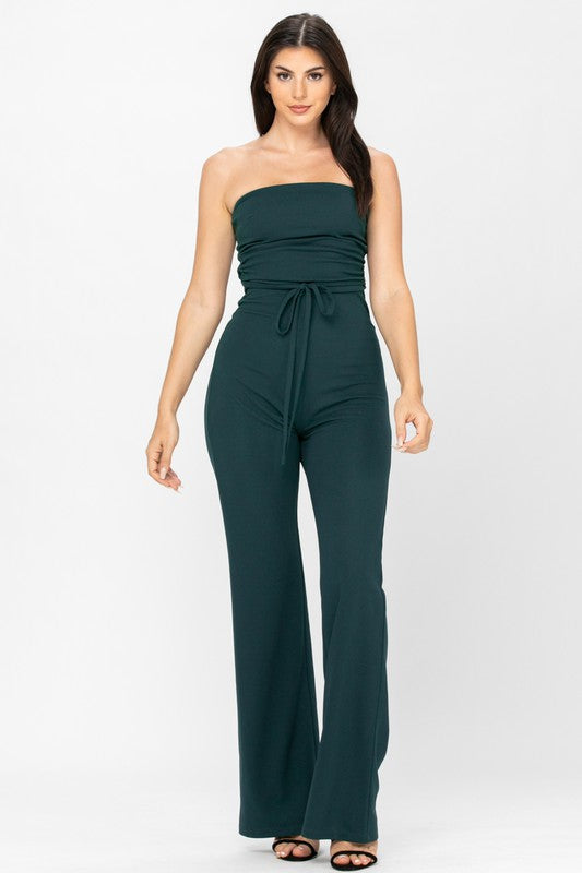 Pound The Alarm Jumpsuit