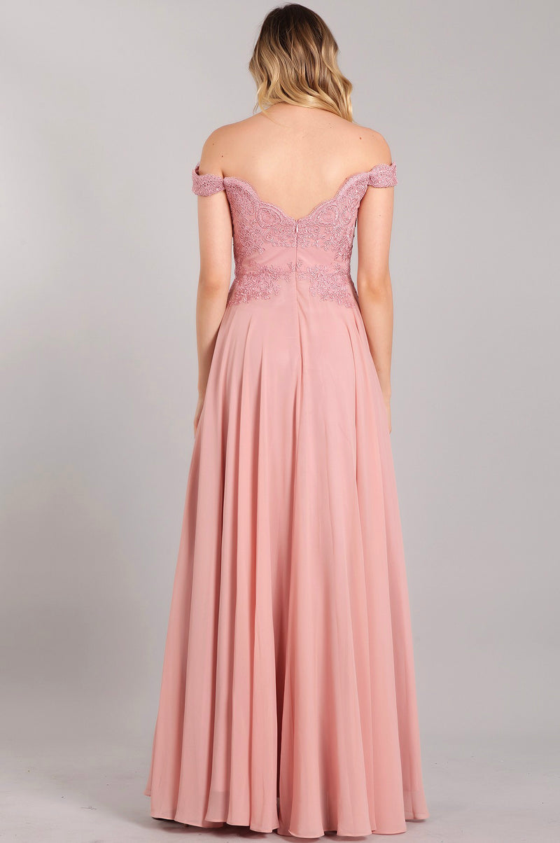 Penelope Gown