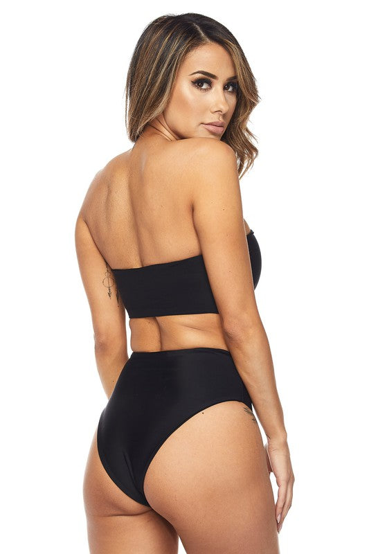 Seaside Swimsuit Bottom