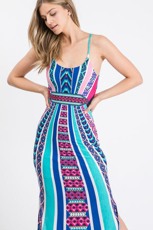 Summer Love Maxi Dress