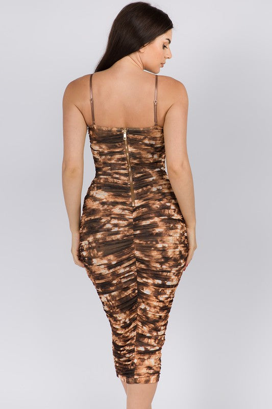 Vision of Love Dress