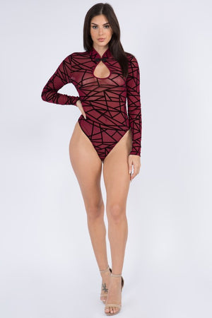 Only Girl Bodysuit