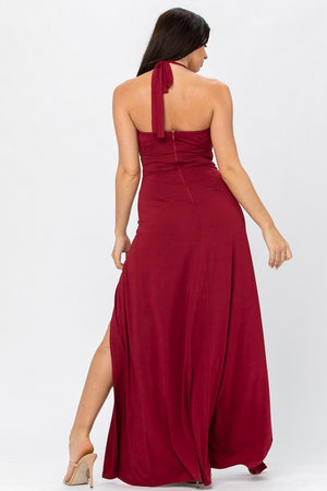 Music To My Eyes Maxi Dress