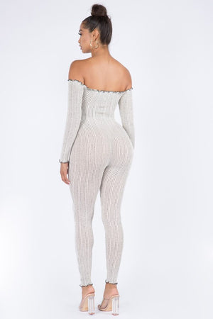 Gimme More Jumpsuit