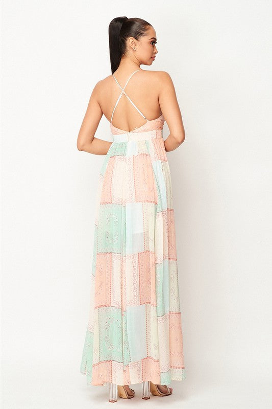 I Need That Maxi Dress